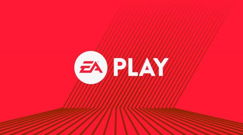 EA Play - E3 2018