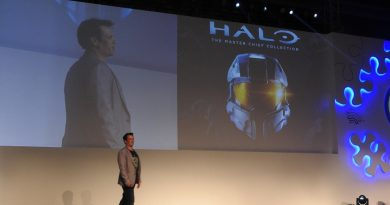phil spencer halo PC