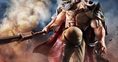 Se abren reservas para la nueva figura de Edward Newgate de 'One Piece'