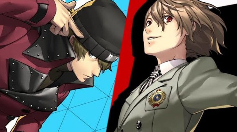 Persona 3: Dancing in the Moon Light