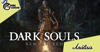 [Análisis] Dark Souls: Remastered