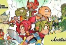[Análisis] Wonder Boy: The Dragon's Trap
