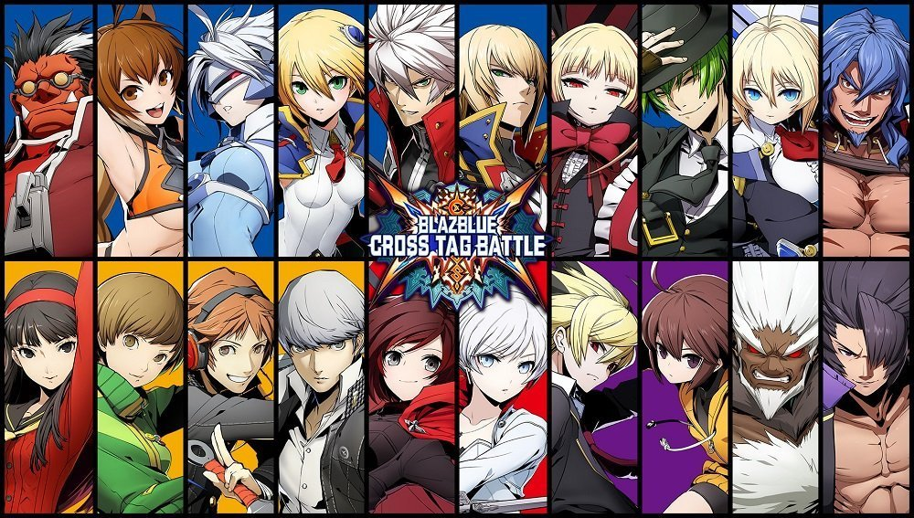 blazblue-cross-tag-battle portada beta