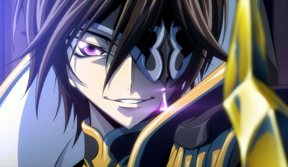 Code Geass: Hangyaku no Lelouch Re