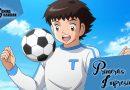 [Primeras impresiones] Captain Tsubasa 2018