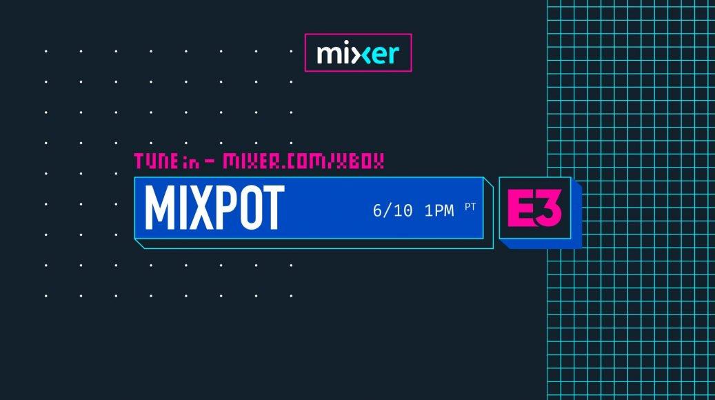 MixPot