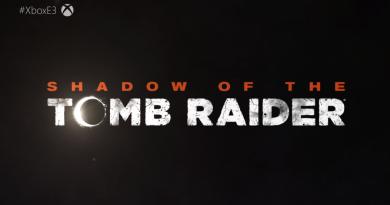 Shadow of Tomb Raider Portada