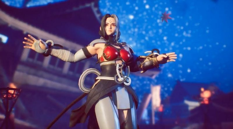 Shirase fighting ex layer