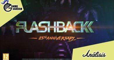 [Análisis] Flashback 25th Anniversary