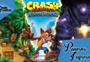[Primeras impresiones] Crash Bandicoot N. Sane Trilogy en Switch