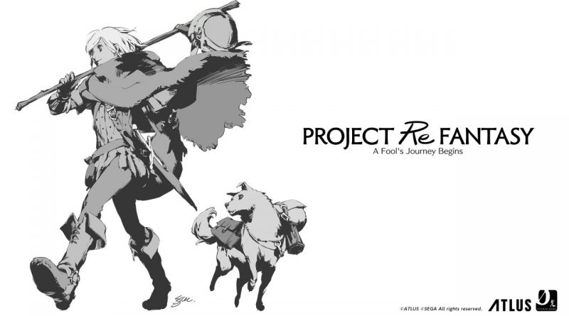 PROJECT Re FANTASY