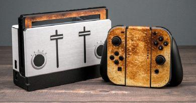 Tostadora Switch