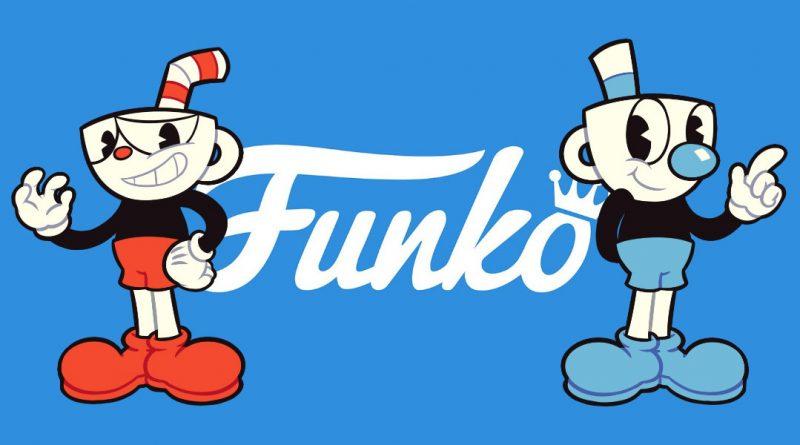 funko cuphead