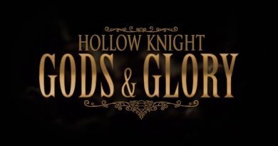 Hollow Knight: Gods & Glory