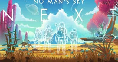 no man's sky next tráiler