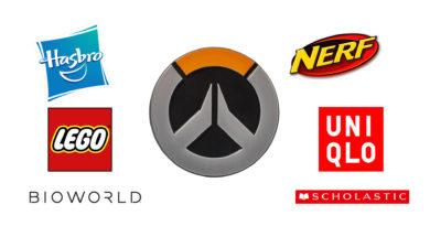 Blizzard y Hasbro revelan oficialmente 'First Nerf Rival Overwatch Blaster'