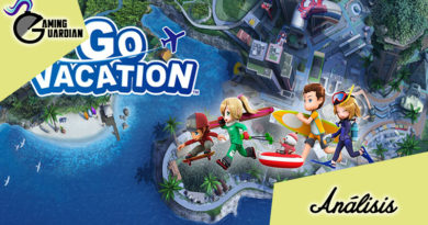 [Análisis] Go Vacation