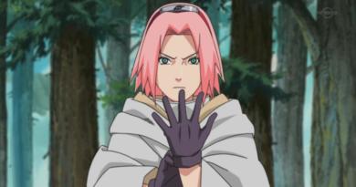 Megahouse nos trae a Haruno Sakura de 'Naruto Shippuden' en bikini