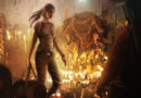 La estatua de 'Shadow of the Tomb Raider' fue hecha por LOTR Studio
