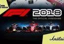 [Análisis] F1 2018