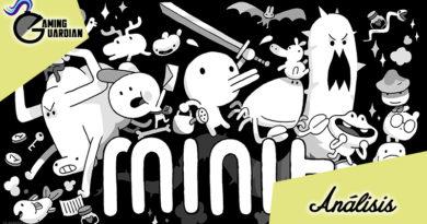 [Análisis] Minit