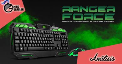[Análisis] Ranger Force