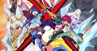 Arcana Blood nuevo trailer ps4
