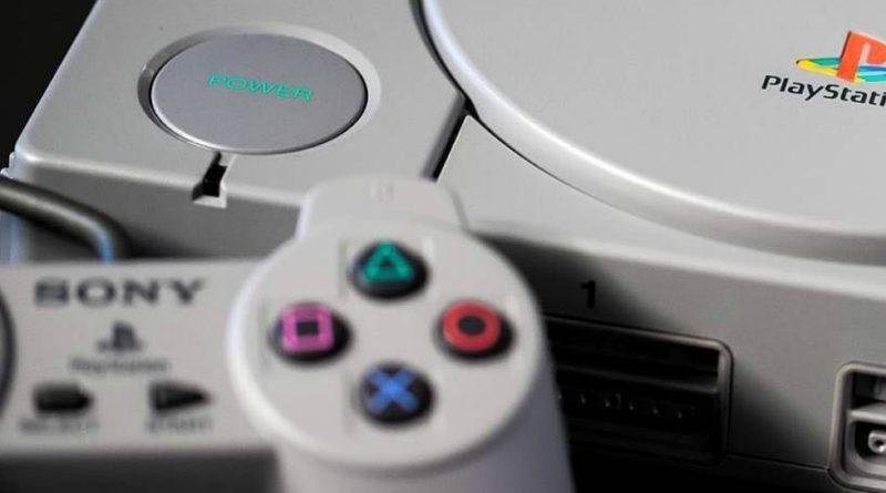 PlayStation Classic Portada