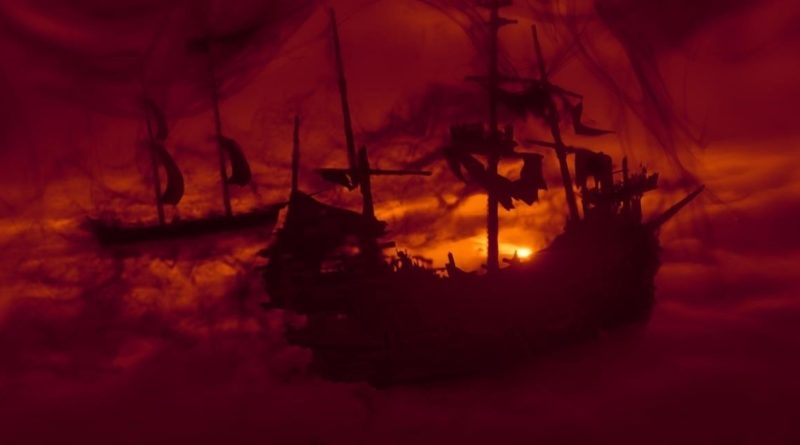 Sea of Thieves Forsaken Shores Delayed