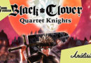 [Análisis] Black Clover: Quartet Knights