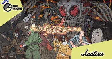 [Análisis] Haunted Dungeons: Hyakki Castle
