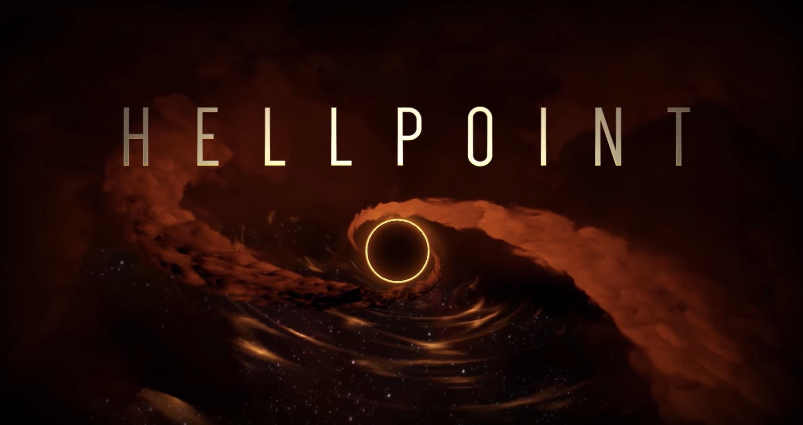 hellpoint portada