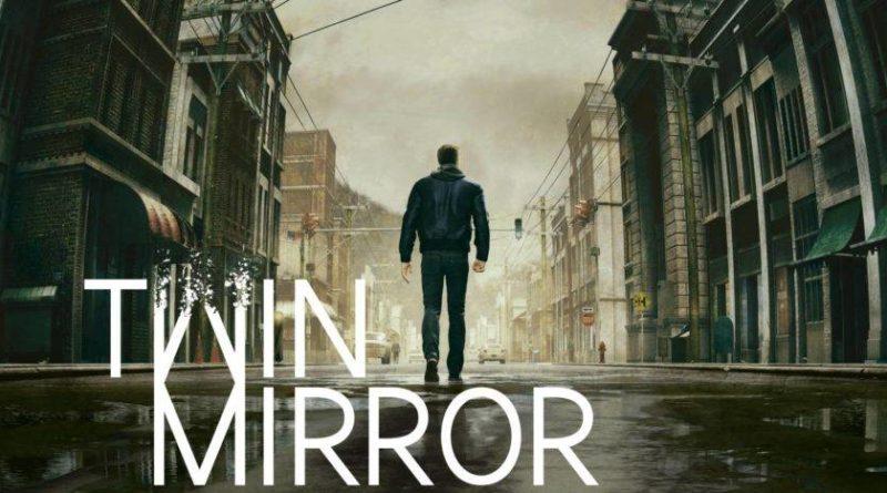 Twin Mirror Portada