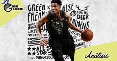 [Análisis] NBA 2K19