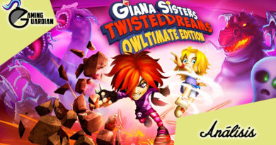 [Análisis] Giana Sisters: Twisted Dreams