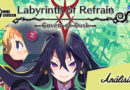 [Análisis] Labyrinth of Refrain: Coven of Dusk