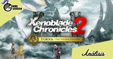 [Análisis] Xenoblade Chronicles 2: Torna – The Golden Country