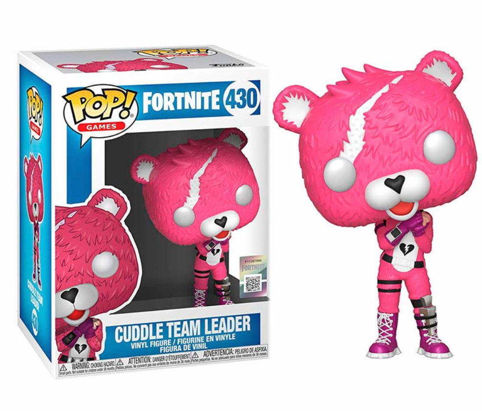 Caballero oscuro fortnite pop