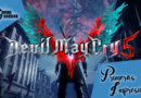 [Primeras impresiones] Devil May Cry V