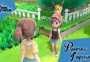 [Primeras impresiones] Pokémon Let's Go Pikachu / Pokémon Let's Go Eevee