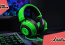 [Análisis] Razer Kraken Tournament Edition