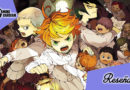 [Reseña] The Promised Neverland 3