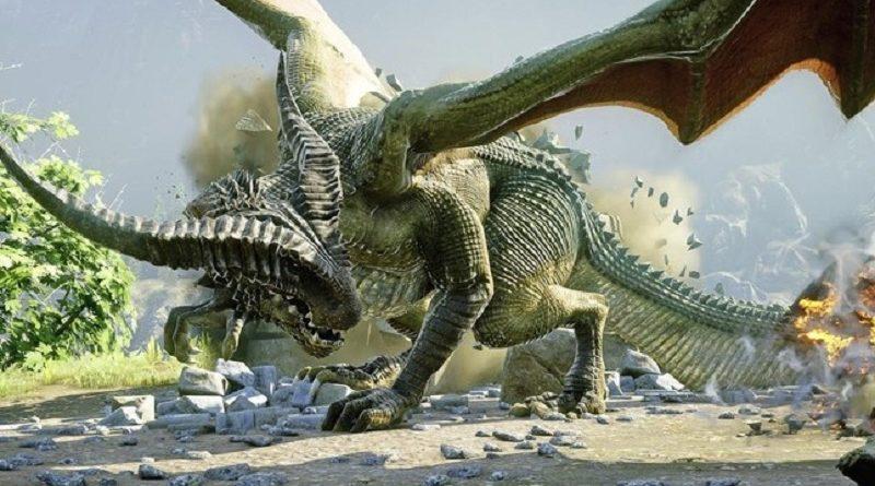 Dragon Age Diciembre Info