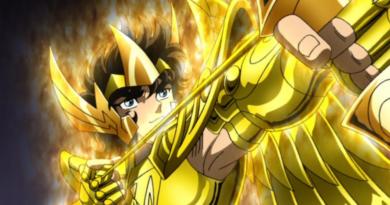 Saint Seiya Episode Zero 2 Manga