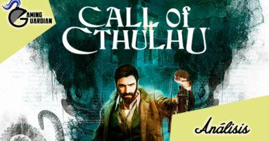 [Análisis] Call of Cthulhu