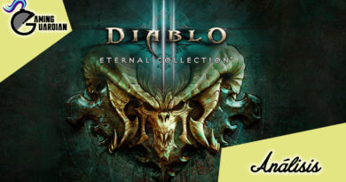 [Análisis] Diablo III: Eternal Collection