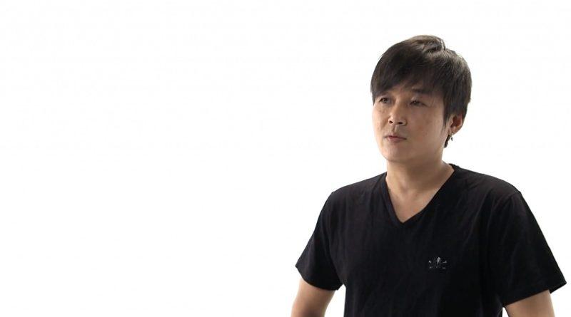 Final Fantasy VII Nomura Portada