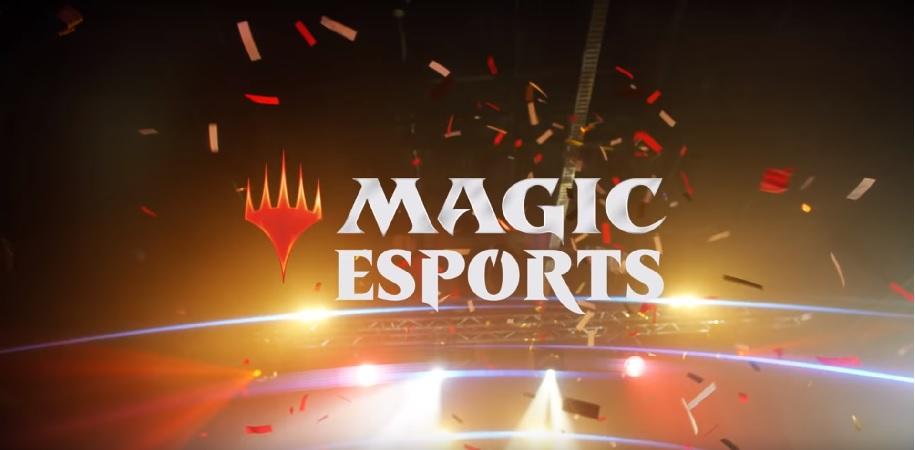 Magic The Gathering eSports Portada