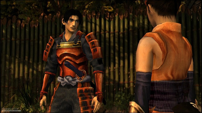 Onimusha HD Cancion