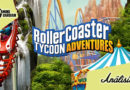 [Análisis] RollerCoaster Tycoon Adventures